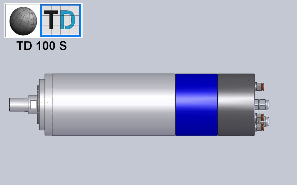 TD 100s