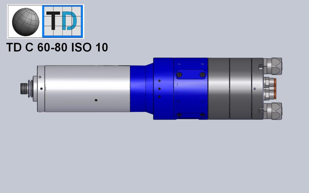 TD C 60 80 ISO 10