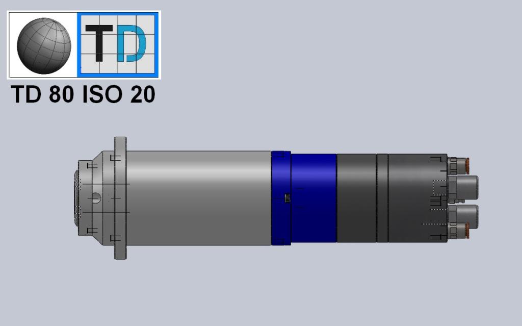 TD 80 ISO 20