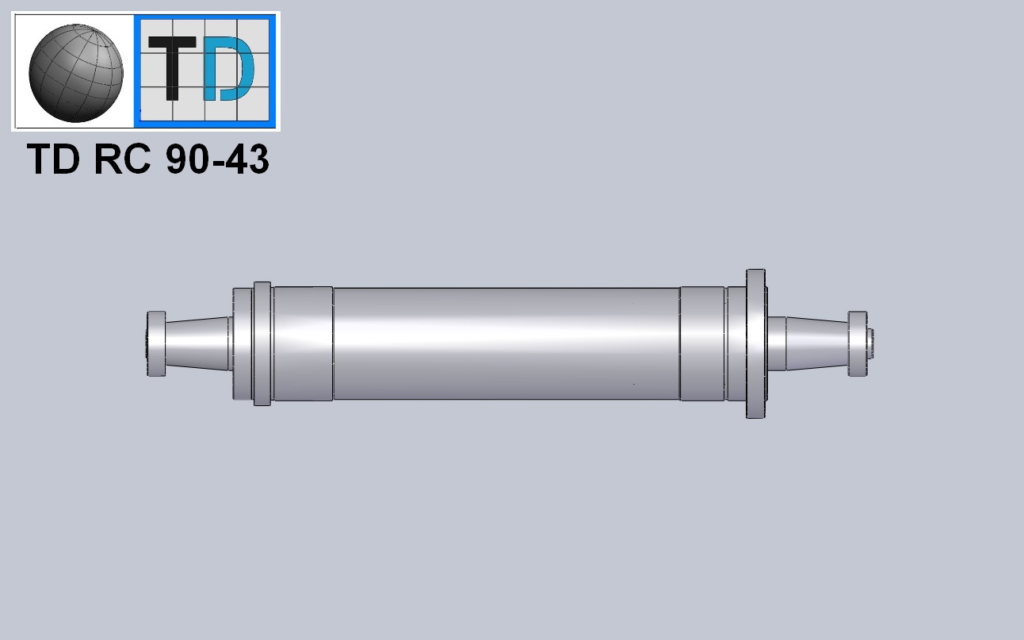 TD RC 90-43